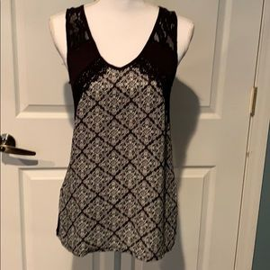 Maurices Dressy Tank Top